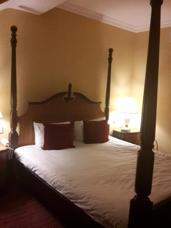 Britannia Country House Hotel & Spa