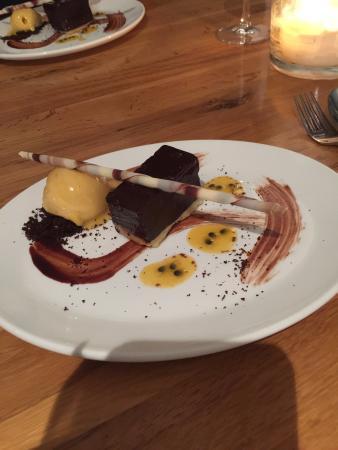 Grenache Restaurant Photo