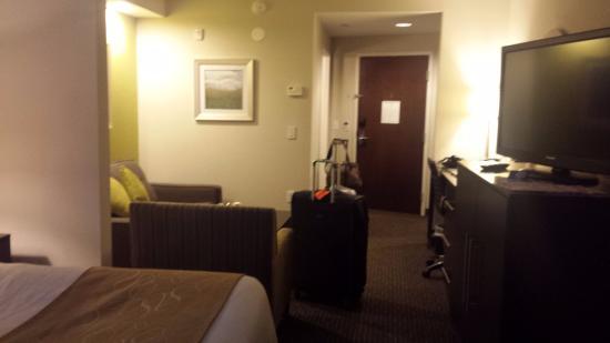 Bilde fra Comfort Suites Miami Airport North