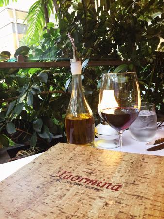 Taormina Sicilian Cuisine Picture Of Taormina Sicilian Cuisine - Taormina waikiki