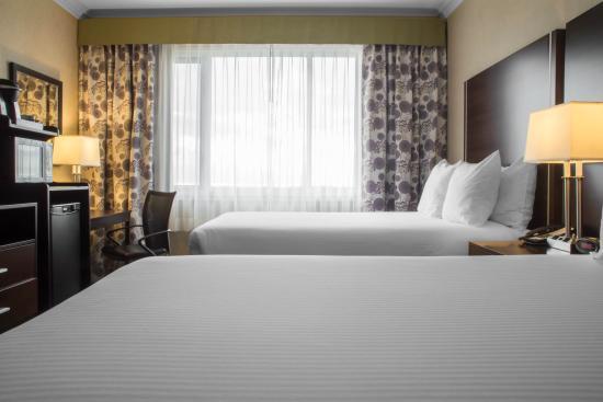 Cheap Hotels Oakville Ontario
