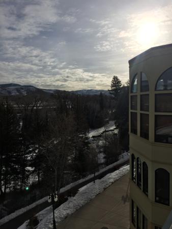 Inn and Suites at Riverwalk Foto