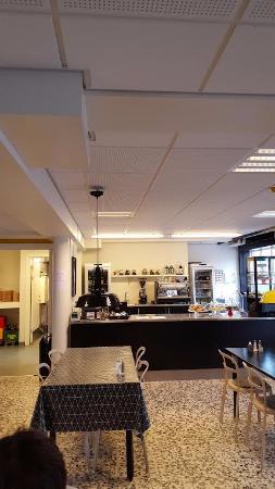 Sct Peder Butik & Cafe