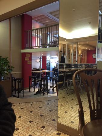 Le Patio Lisieux 67 Rue Henri Cheron Ristorante Recensioni
