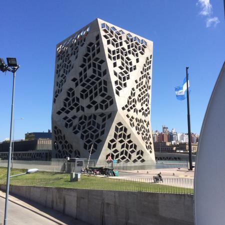 Centro Civico de la Provincia de Cordoba