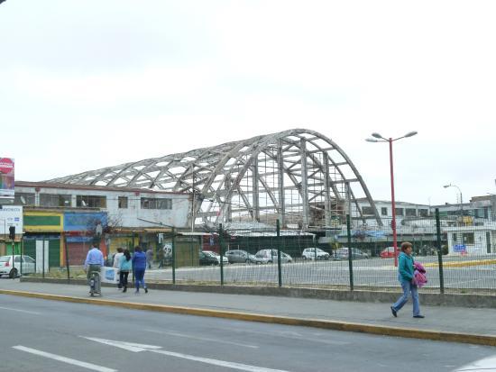Plaza de la Independencia Photo