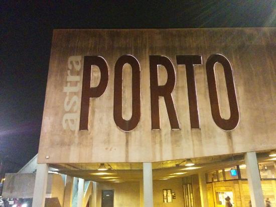 Porto Astra