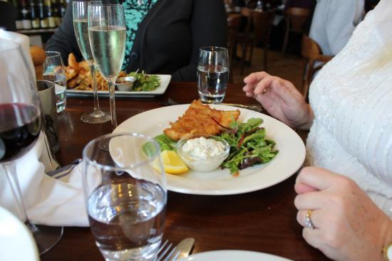 Banquette originale - Picture of Feast, St Martin - TripAdvisor on