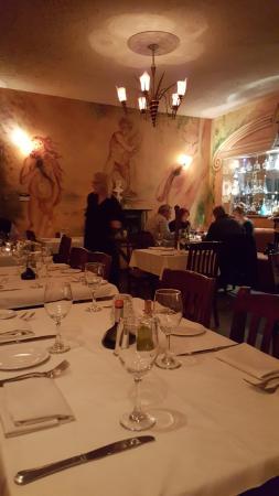 Italian Restaurant Mississauga Road