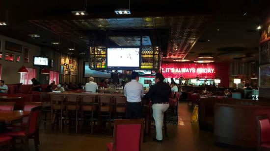 TGI Fridays City Center