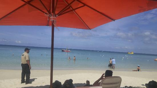 Paradise Beach Hotel: 20160302_095508_large.jpg