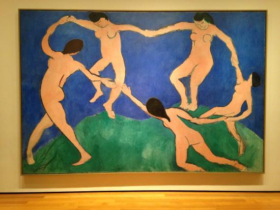 Matisse Dance Moma | www.pixshark.com - Images Galleries ...