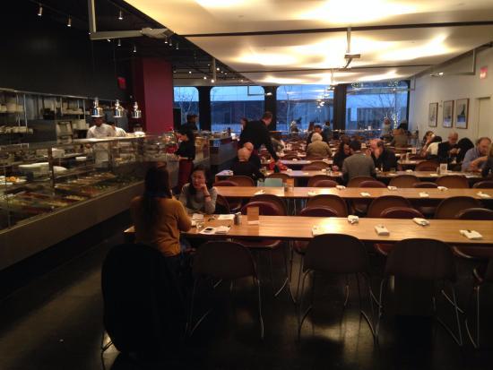 パニーニ picture of moma s cafe 2 new york city tripadvisor
