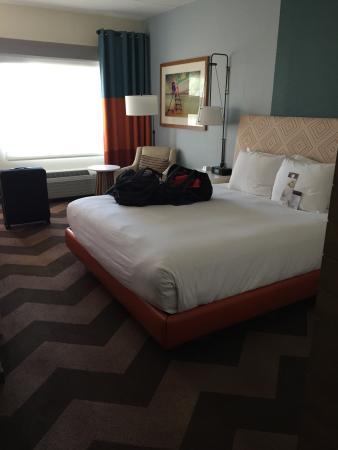 room picture of doubletree by hilton hotel galveston beach rh tripadvisor com