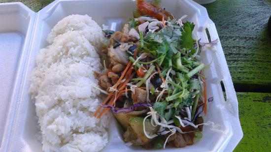 Thai Food Express One
