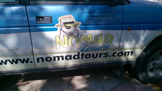 Nomad Guest House Photo