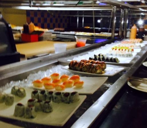 looks good but is dry and tasteless picture of tampa buffet rh tripadvisor co uk