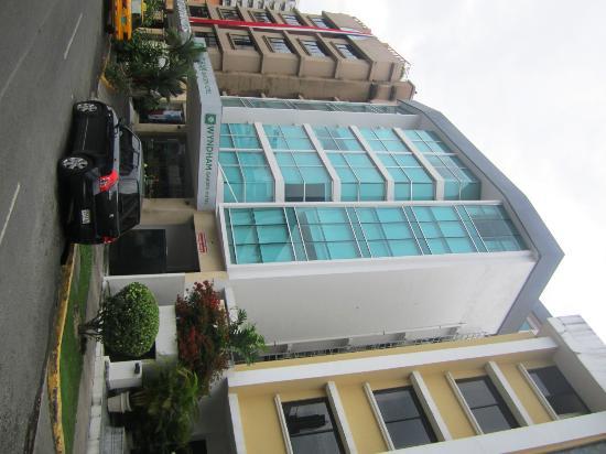 Wyndham Garden Panama City照片