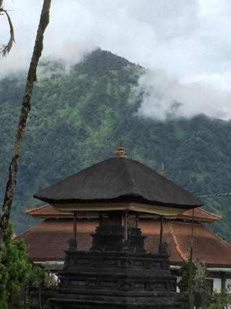 Pura Ulun Siwi: Tempel