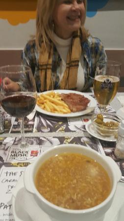 Restaurant Bescuit Migdia