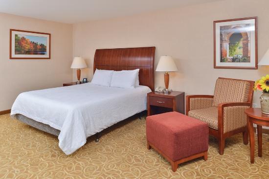 Hilton Garden Inn Reno: One King Bed Guest Room