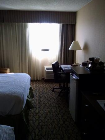 Holiday Inn Johnson City Photo