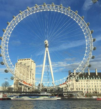 a report on the london eye Read the latest london stories, london eye: facts and figures on itv news, videos, stories and all the latest london news.
