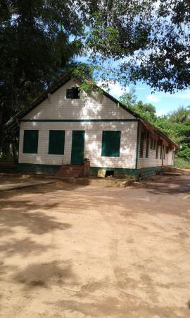 Belterra Plantation
