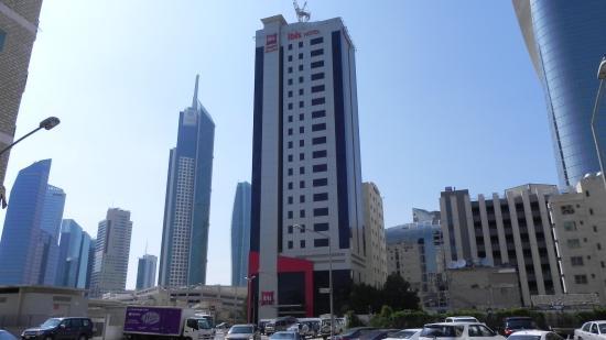 yemek zaman picture of ibis sharq kuwait kuwait city rh tripadvisor com