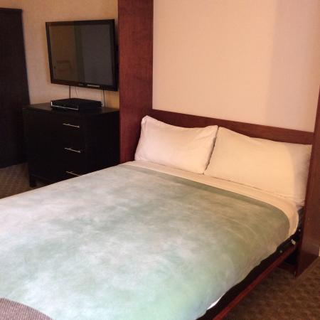 Kamloops Hotel Jacuzzi In Room