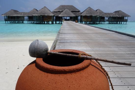 Lankanfushi : Meera Spa