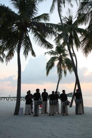 Lankanfushi Photo