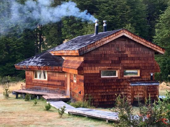 Tineo Patagonia Lodge