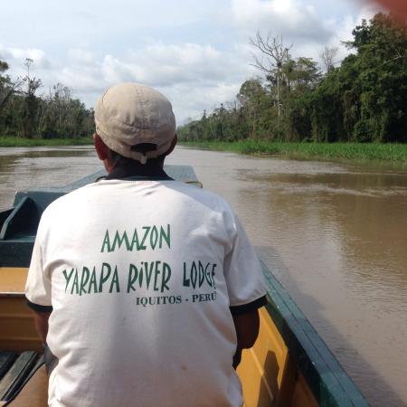 Amazon Yarapa River Lodge : photo4.jpg