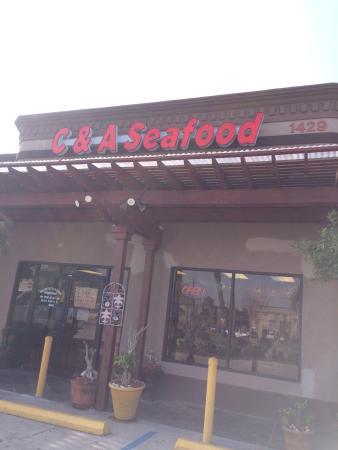 C & A Seafood