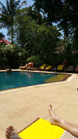 Tropica Resort and Restaurant: 20160229_124241_large.jpg