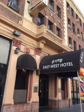 The East West Hotel