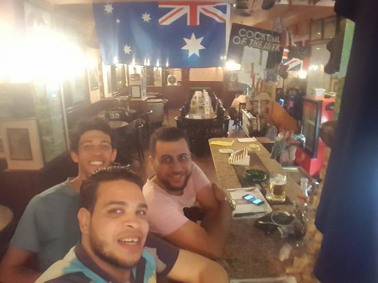 The Kings Head Pub and Restaurant: 20160315_230821_large.jpg