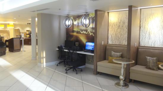 lobby picture of best western plus at lake powell page tripadvisor rh tripadvisor com