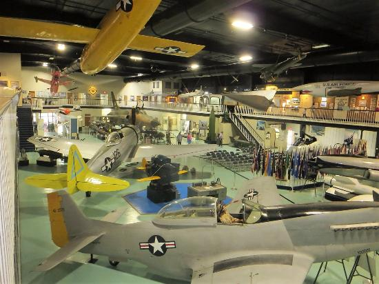 Air Force Armament Museum