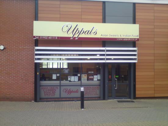 Uppals Wolverhampton Restaurant Reviews Photos Phone