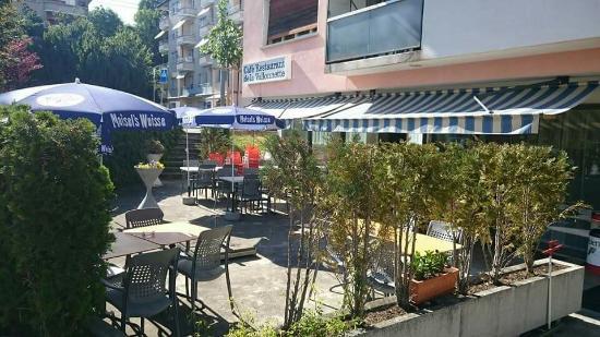 Restaurant de la Vallonnette