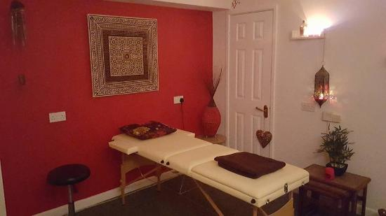Newquay Therapy Centre