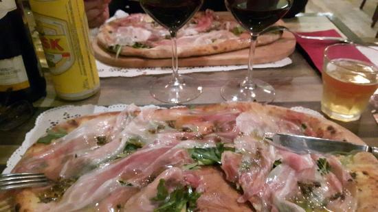 Sotto Pizzeria Image