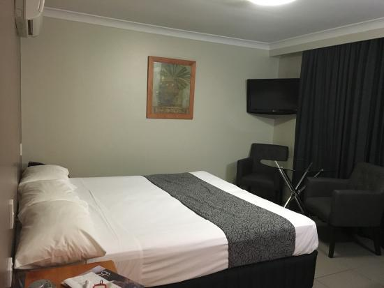 Lismore City Motor Inn