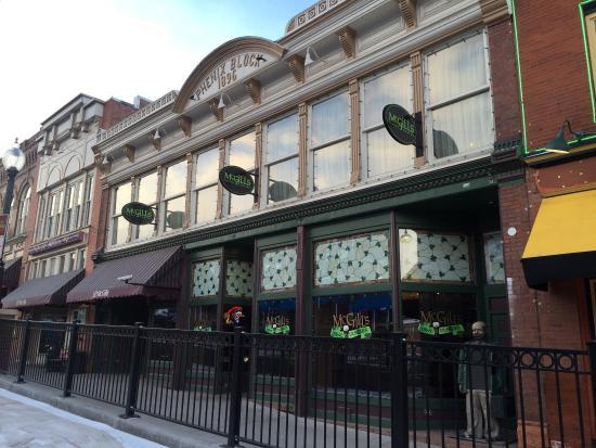 McGills Hotel and Casino : photo0.jpg