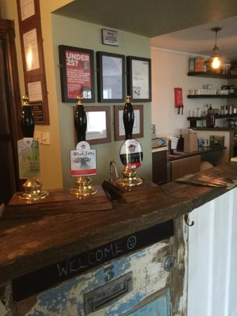 Early Doors Micropub