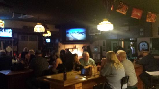 The Corona Depot Bar & Grill