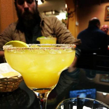 Great margaritas! - Picture of Rio, Madras - TripAdvisor