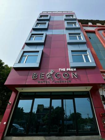 The Prem Beacon Jodhpur